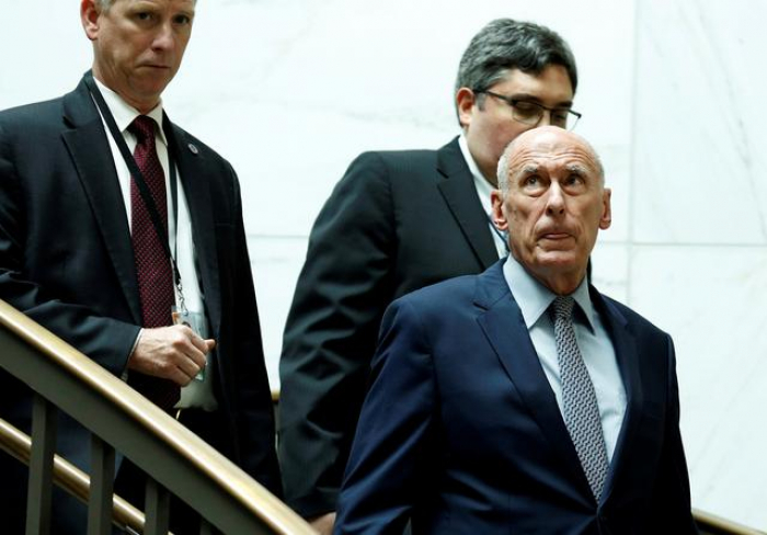North Korea unlikely to give up nuclear weapons: U.S. spy chief Coats