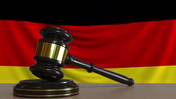 Plusieurs tribunaux allemands évacués après une alerte à la bombe
