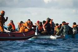 Varias ONG instan a los dirigentes europeos a reparar un sistema fallido que deja a migrantes varados en el mar