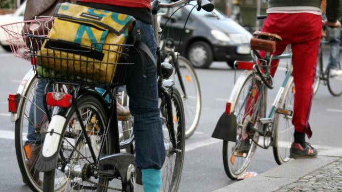 ADFC fordert Grünpfeil für Radfahrer