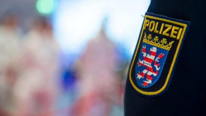 Weiterer Polizist in Hessen unter Verdacht