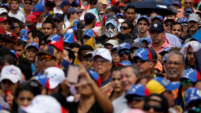 """""""EE.UU. mantiene entre sus prioridades el colapso de los gobiernos no deseados en América Latina"""""""