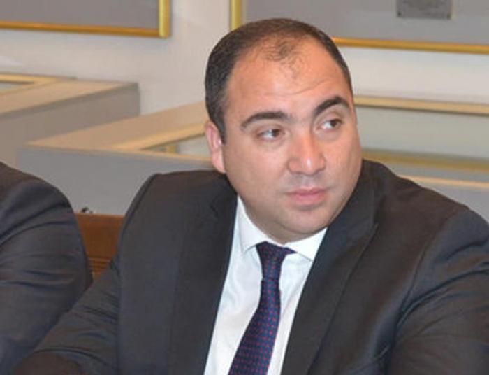 El representante del comité  : El presidente Ilham Aliyev definió la solución de los problemas de los desplazados internos como una de las prioridades de la política social