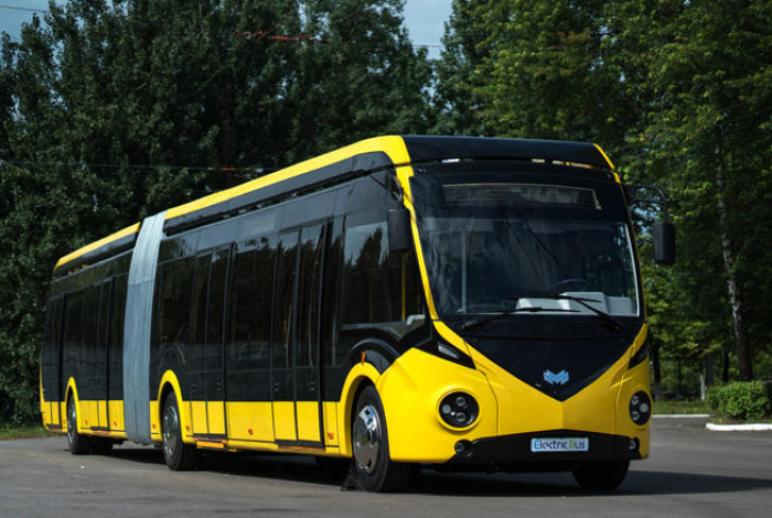 Czech company may start producing electric buses in Azerbaijan