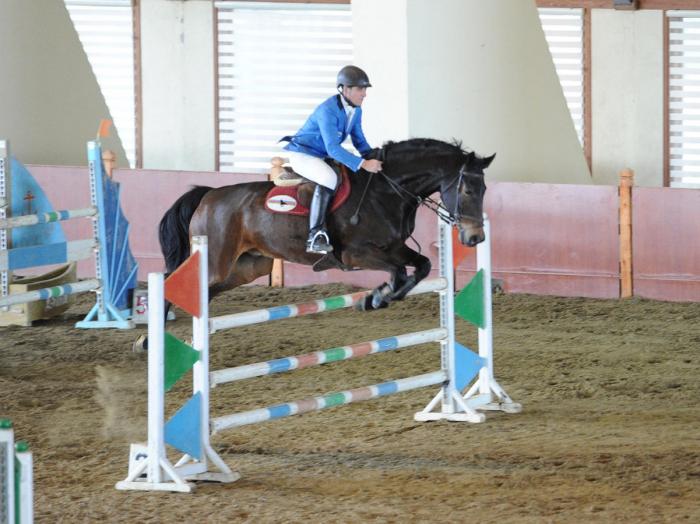 Atçılığın konkur növü üzrə kubokun qalibi bilindi