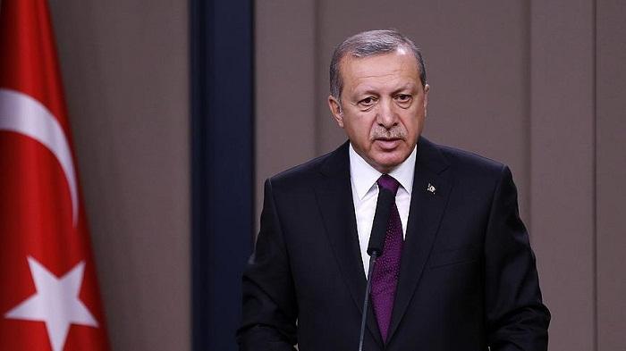 Syrie:   Erdogan a évoqué avec Trump une «zone de sécurité» établie par Ankara