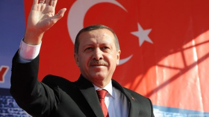 Turquie:   Le président turc s