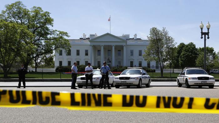Arrestan en EE.UU. a un hombre por conspirar para atacar la Casa Blanca