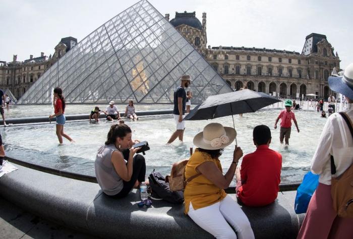 Hausse de 6% à 1,4 milliard du nombre de touristes internationaux dans le monde en 2018