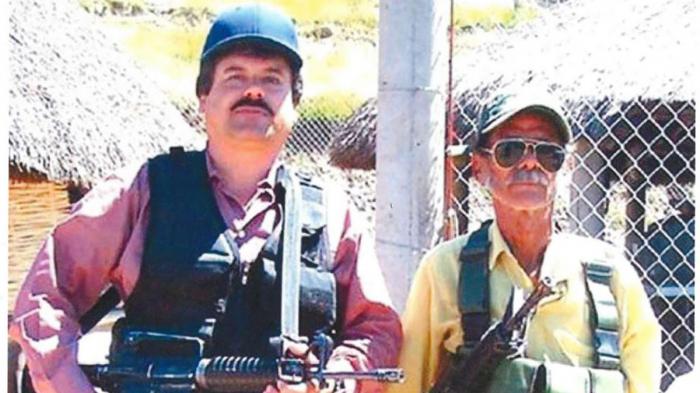 « El Chapo » voulait réaliser un film sur sa vie