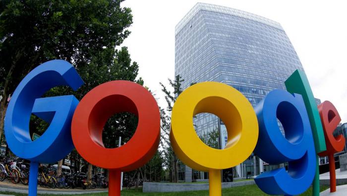 Données personnelles : Google va faire appel de l