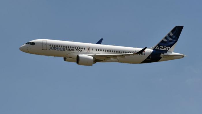 Airbus a détecté un incident de cybersécurité, pas d