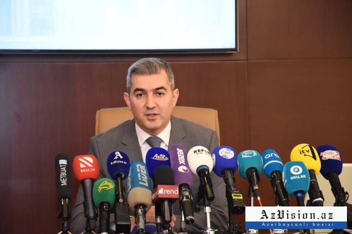 تم السماح 3220 شخصا على الإقامة الدائمة في أذربيجان