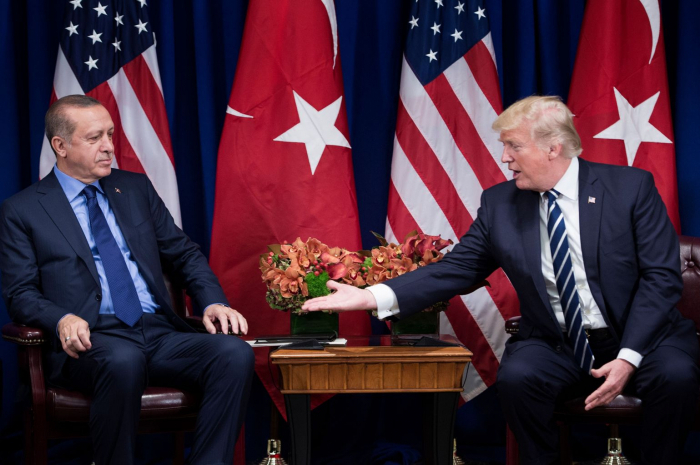 Turkey to ask U.S. to hand over military bases in Syria