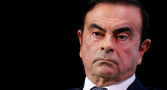Japón:   Expresidente de Nissan sale de prisión por segunda vez bajo fianza de 4,5 millones de dólares
