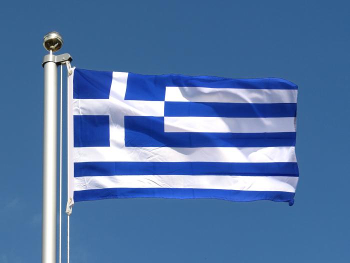 Grèce: un militaire nouveau ministre de la Défense