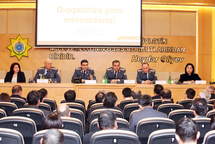 Azerbaijan to launch green corridor access system