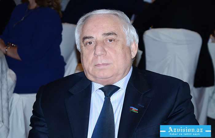 """""""Gördüyümüz işləri yanlış təqdim edirlər"""" - Komitə sədri şikayətləndi"""