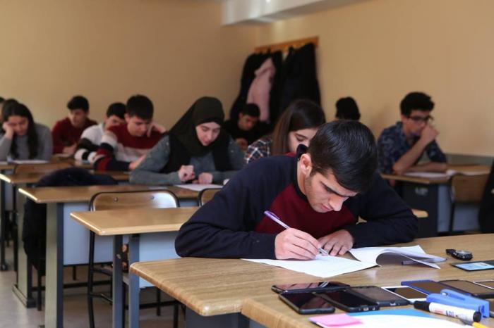 """İlahiyyat İnstitutu """"Qış məktəbi""""nə başlayır"""