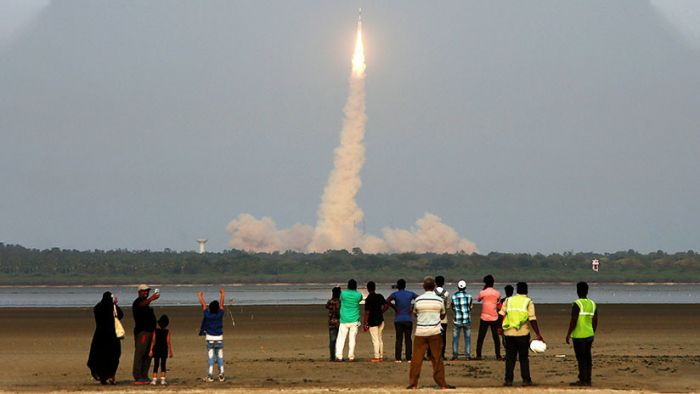 La India, a la conquista del espacio  : En 2021 será el cuarto país que pone personas en órbita