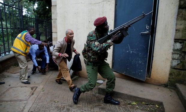 Nairobi terror attack: police regain control of hotel complex as death toll rises