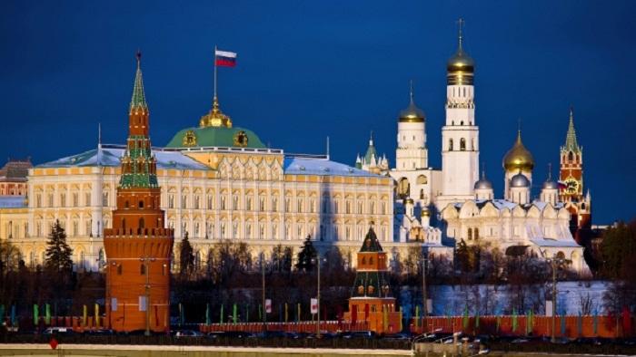 Kremlin:  Accuser Trump d
