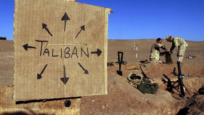Nouvelles discussions entre talibans et Américains