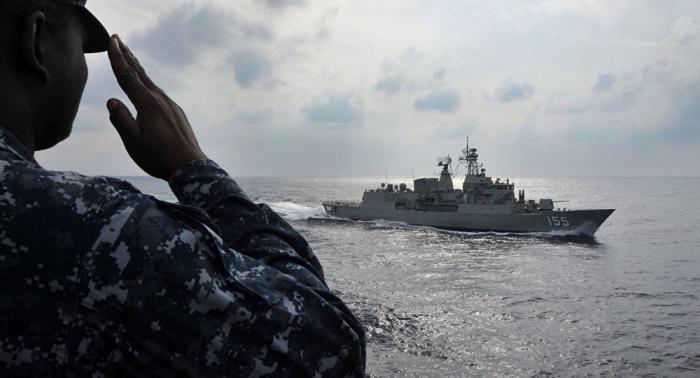 La Armada de EEUU confirma haber enviado dos buques al estrecho de Taiwán