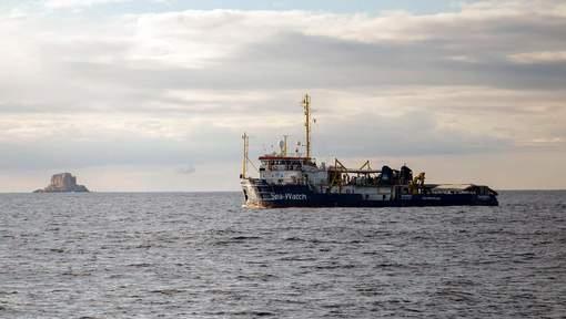 Près de 170 migrants portés disparus en Méditerranée