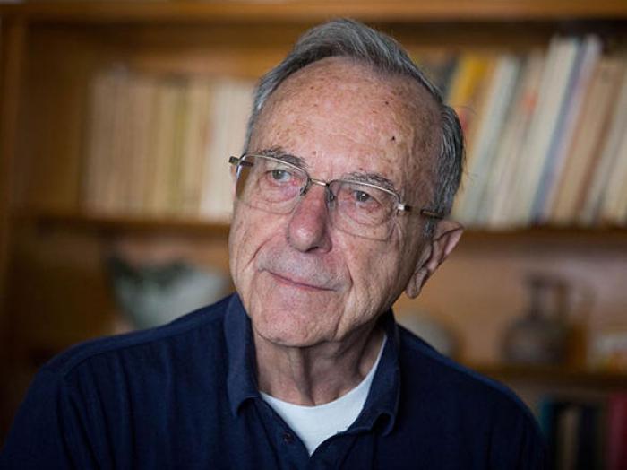 Israel former defense minister dead at 93