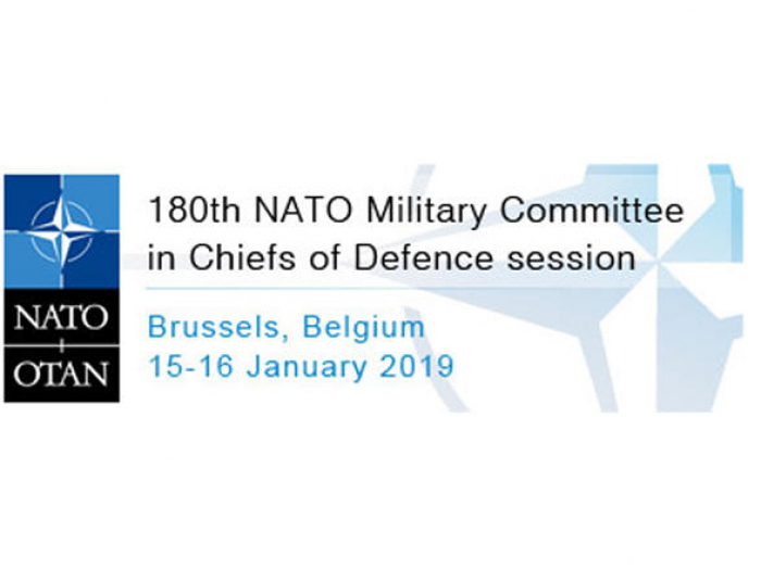 Azerbaijan to attend NATO Military Committee meeting