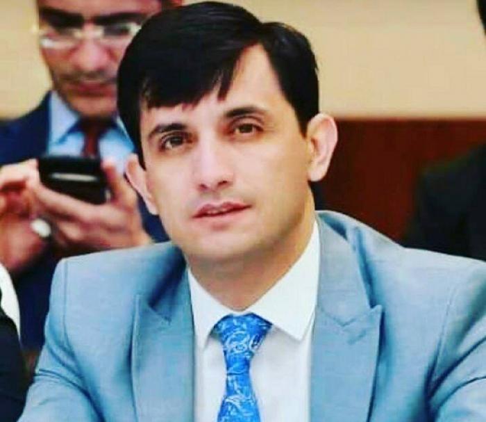 """""""Mehman Hüseynovdan istifadə edirlər"""" – Niyaməddin Orduxanlı"""