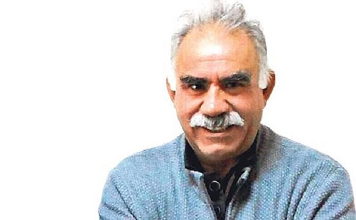 Abdullah Öcalan qardaşı ilə görüşdü