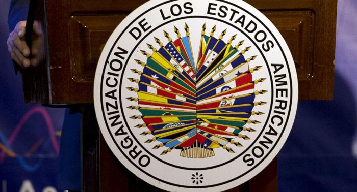 OEA activa Carta Democrática contra Nicaragua por alteración del orden constitucional