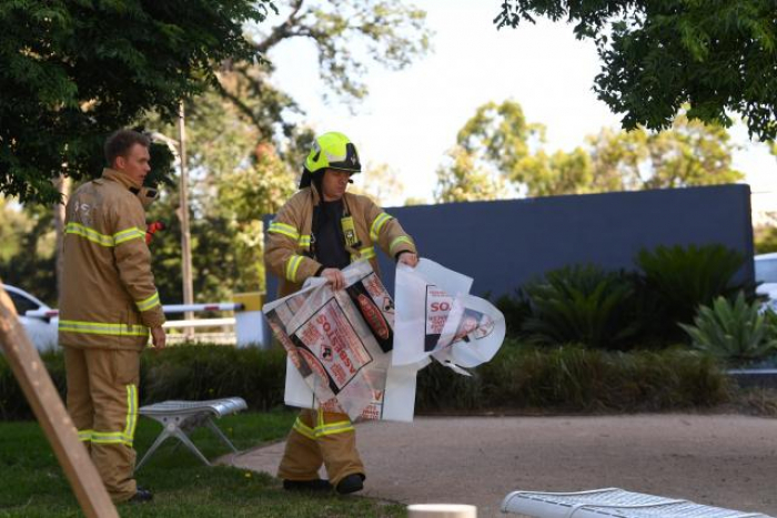 Suspicious packages sent to up to 14 diplomatic missions in Australia: police, media