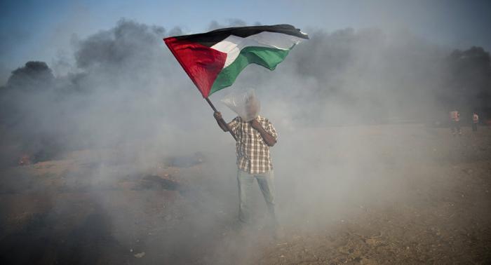 Liberado un palestino condenado por vender tierras a judíos