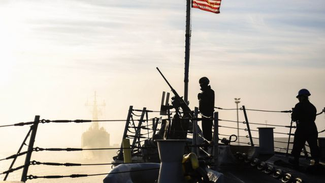 EEUU anuncia la fecha de su retirada del Tratado INF