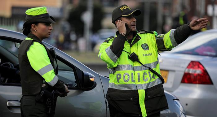 Detienen a presunto implicado en el atentado en la Escuela de Cadetes en Bogotá
