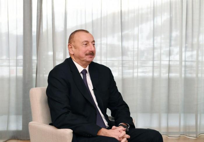 """""""Bir gün neft və qaz tükənəcək, lakin..."""" - Prezident planları açıqladı"""