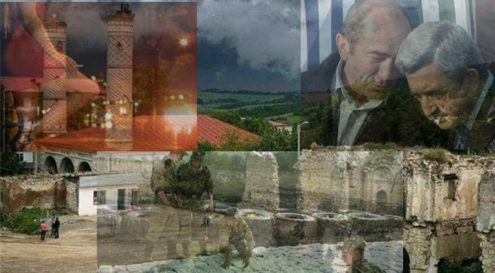 Shock expose released on   crime in Nagorno Karabakh