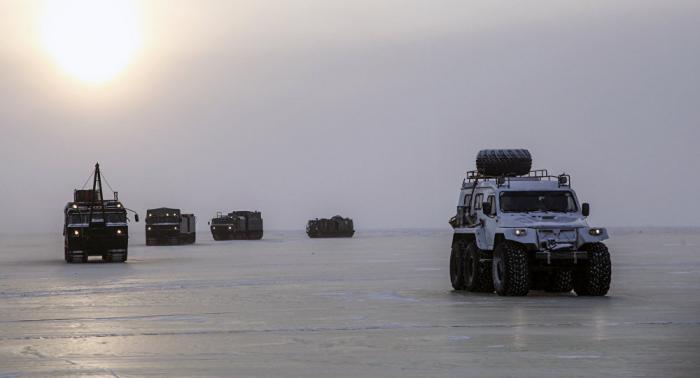 لعبة الحرب الباردة... الولايات المتحدة تستعد لاختبار روسيا في القطب الشمالي