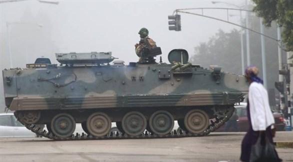 زيمبابوي: الجيش يجوب الشوارع بعد احتجاجات عنيفة خلفت 200 قتيل