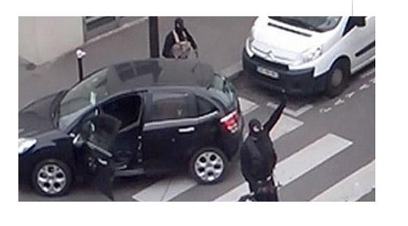 فرنسا: محاكمة 14 متورطاً في هجمات 2015 الإرهابية