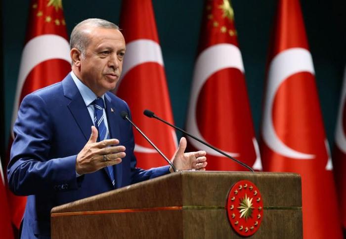 Erdogan: Turkey-Russia ties positively affect regional security