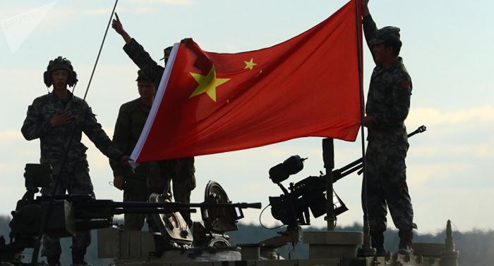 ¿Se está preparando China para una guerra contra EEUU?