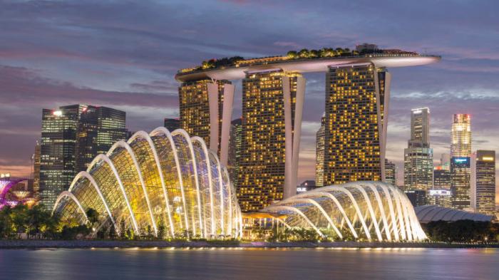 Trop timide pour demander son chemin, cet ado a erré pendant 10 jours à Singapour