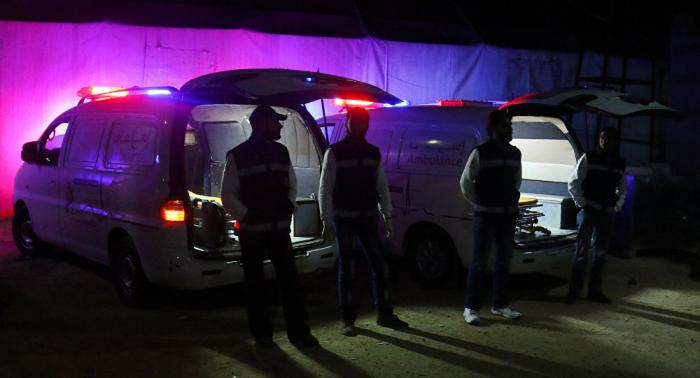 Reportan varios muertos tras una explosión en la ciudad siria de Manbij