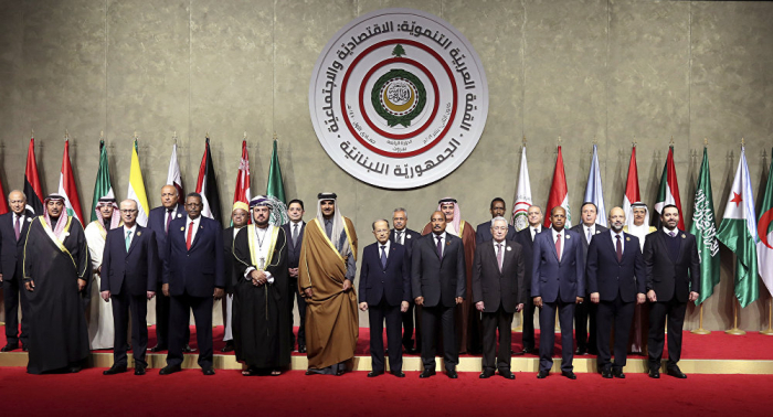 Los países árabes crearán una zona de libre comercio