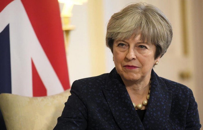 May asks MPs to send a message to Brussels on Brexit deal