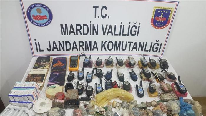 Turquie:   191 kg d